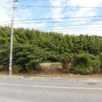平生町・曽根 隅田 売土地(約183.01坪) ※建築条件なし